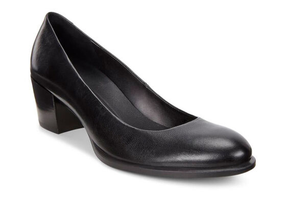 ECCO Shape 35 Pump (BLACK)