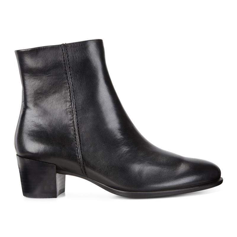 ... ECCO Shape 35 Ankle BootECCO Shape 35 Ankle Boot BLACK (01001) ...