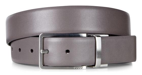 ECCO Fajardo Reversible Belt (DARK CLAY/COFFEE)