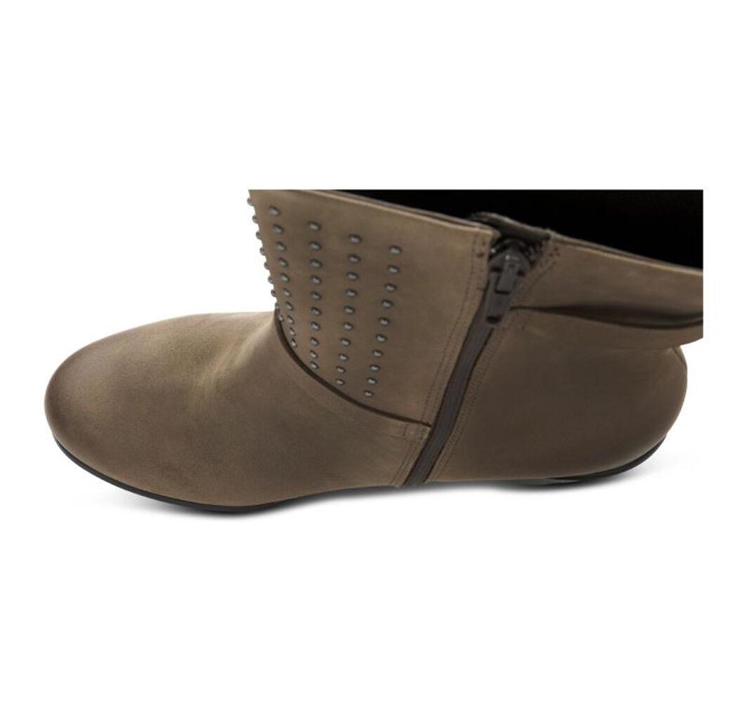 Ecco Touch 75B, Boots femme - Marron (Birch 02175), 41 EU