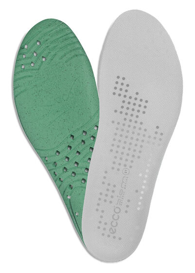 ECCO Mens BIOM Insole (CONCRETE/WHITE/WILD DOVE/BLACK)