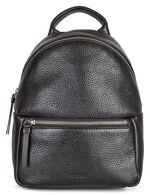 ECCO SP 3 Mini Backpack (BLACK)