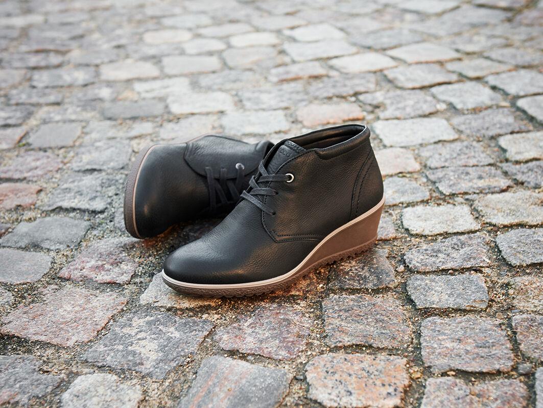 f73ac8ee30b1 ecco women s camilla wedge ankle boot P 24360302001 CAMILLA F A A3