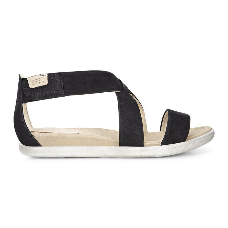 All Day Long Sandals Women Black Gr. Toute La Journée, Sandales Femmes Gr Noir. 5.0 Us Sandalen 5.0 Nous Sandalen