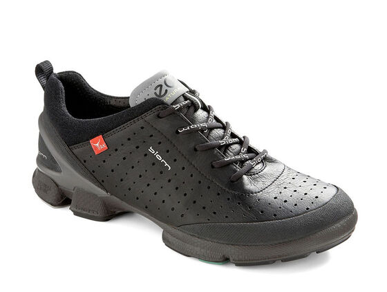 ECCO Womens BIOM Walk 1.1 (BLACK/BLACK)