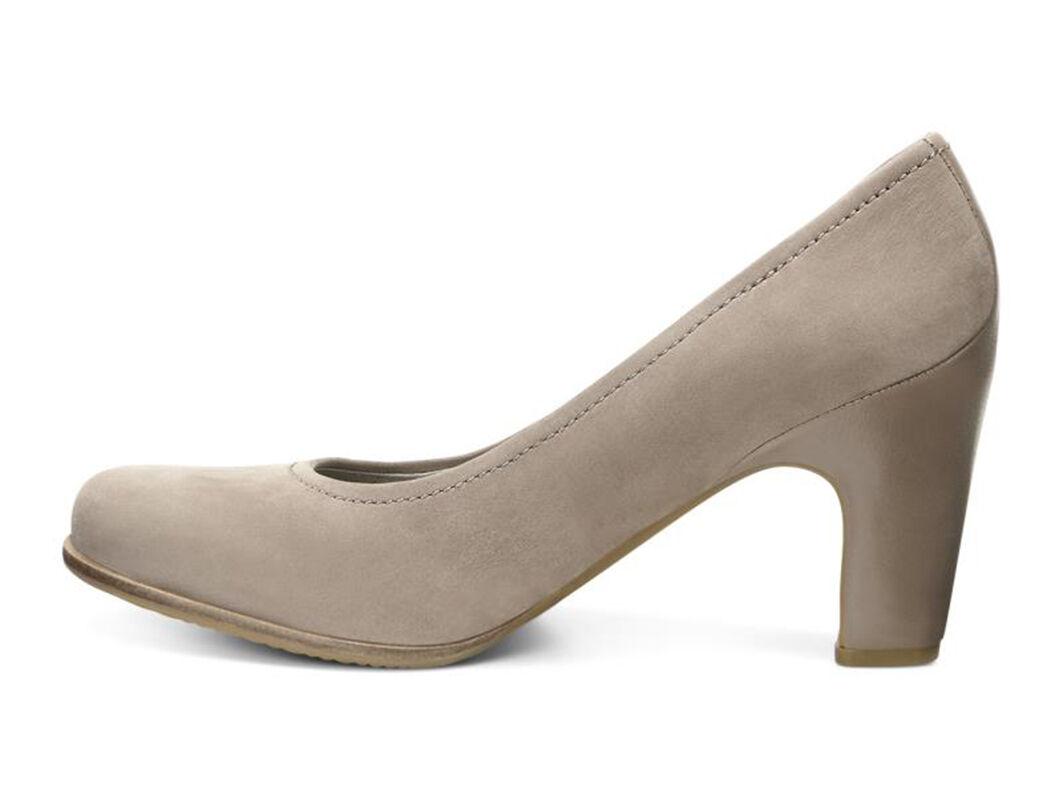 Womens Shoes ECCO Toronto Navajo Brown/Navajo Brown