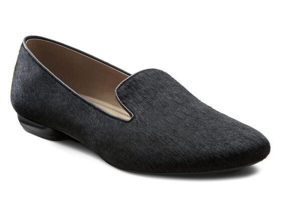 ECCO Perth Loafer (BLACK)