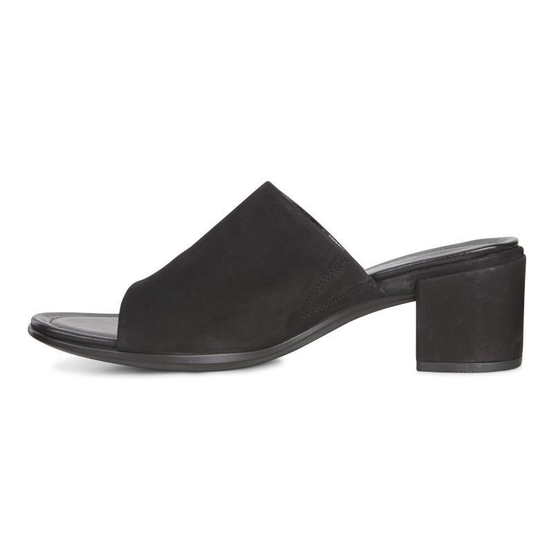 ... ECCO Shape 35 Slide SandalECCO Shape 35 Slide Sandal BLACK (02001) ...