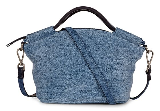 ECCO SP 2 Small Doctors Bag (INDIGO 5)
