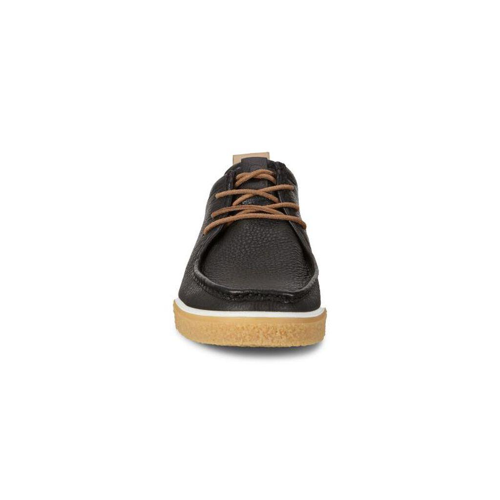 ECCO Mens Crepetray Moc Tie | Men's Shoes