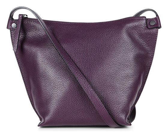 ECCO Sculptured Crossbody (MAUVE)
