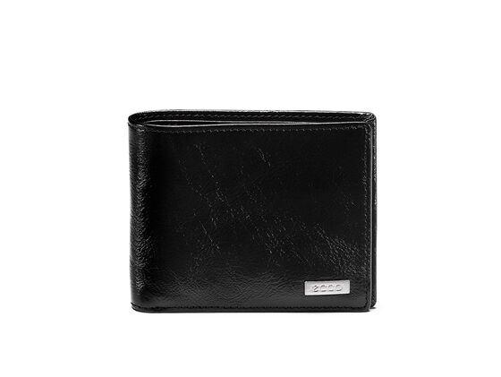 ECCO Barysh Wallet (BLACK)