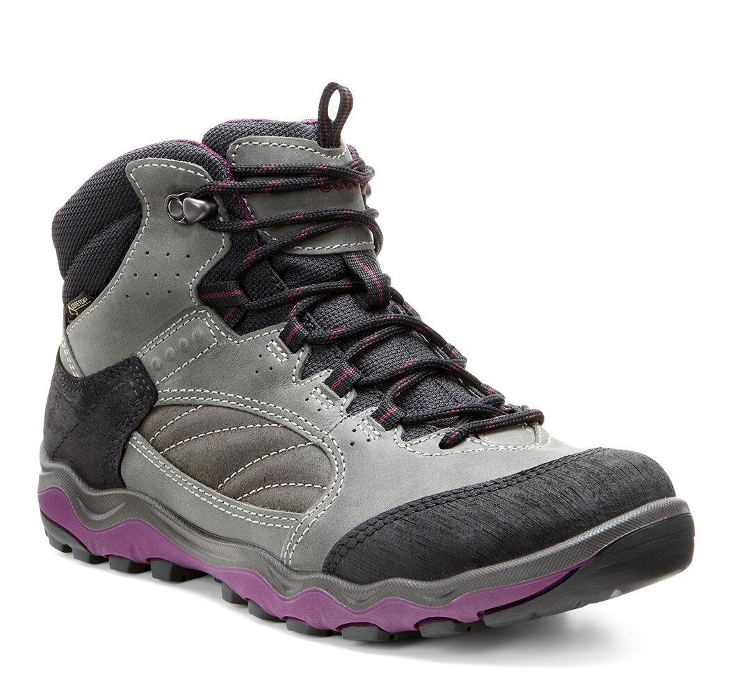 ecco walking boots for women