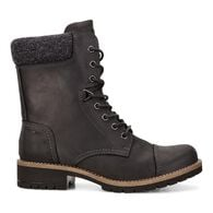 ECCO Elaine Work Boot HMECCO Elaine Work Boot HM in BLACK (02001)