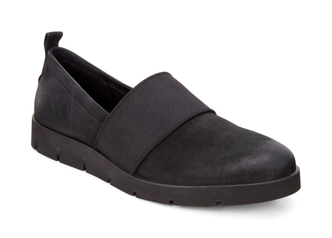 ECCO Bella Stretch Slip-On ZhQSiV5