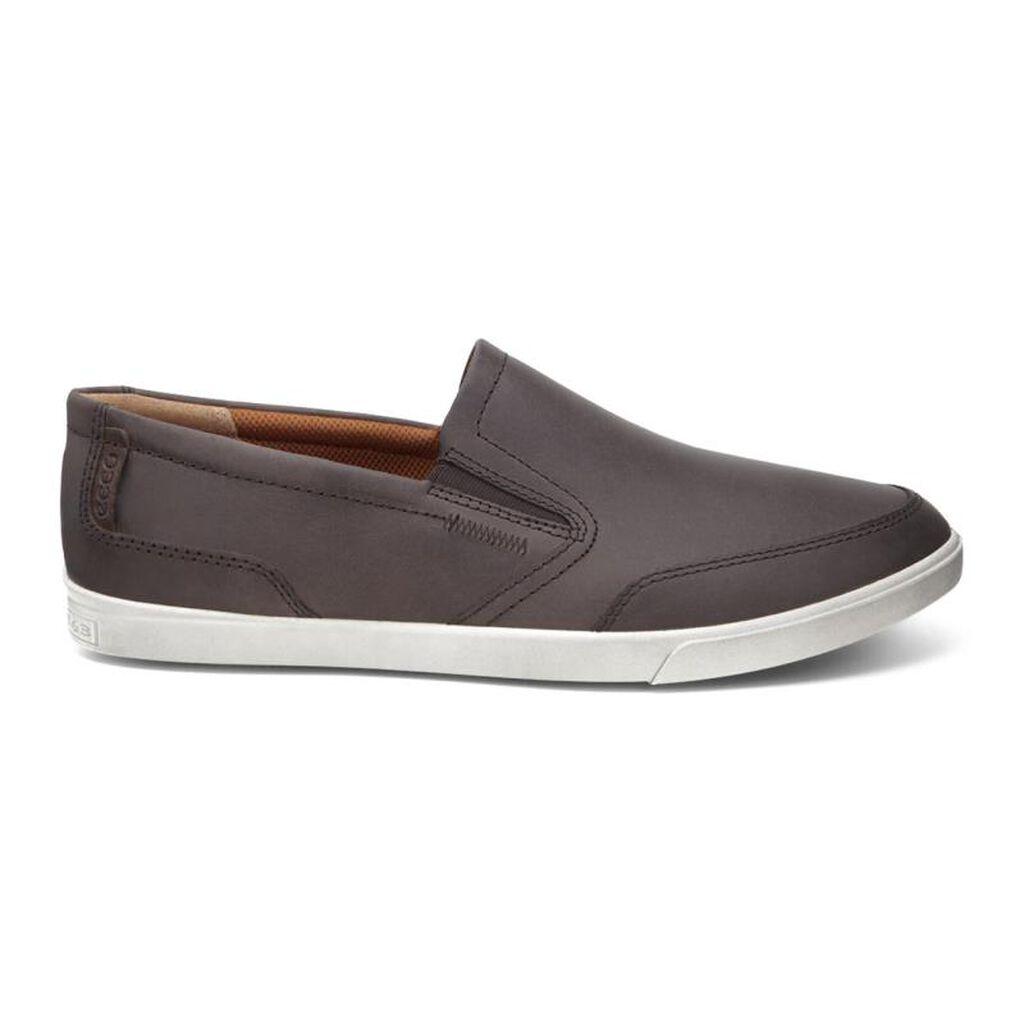 Ecco Slip One Drerss Shoes