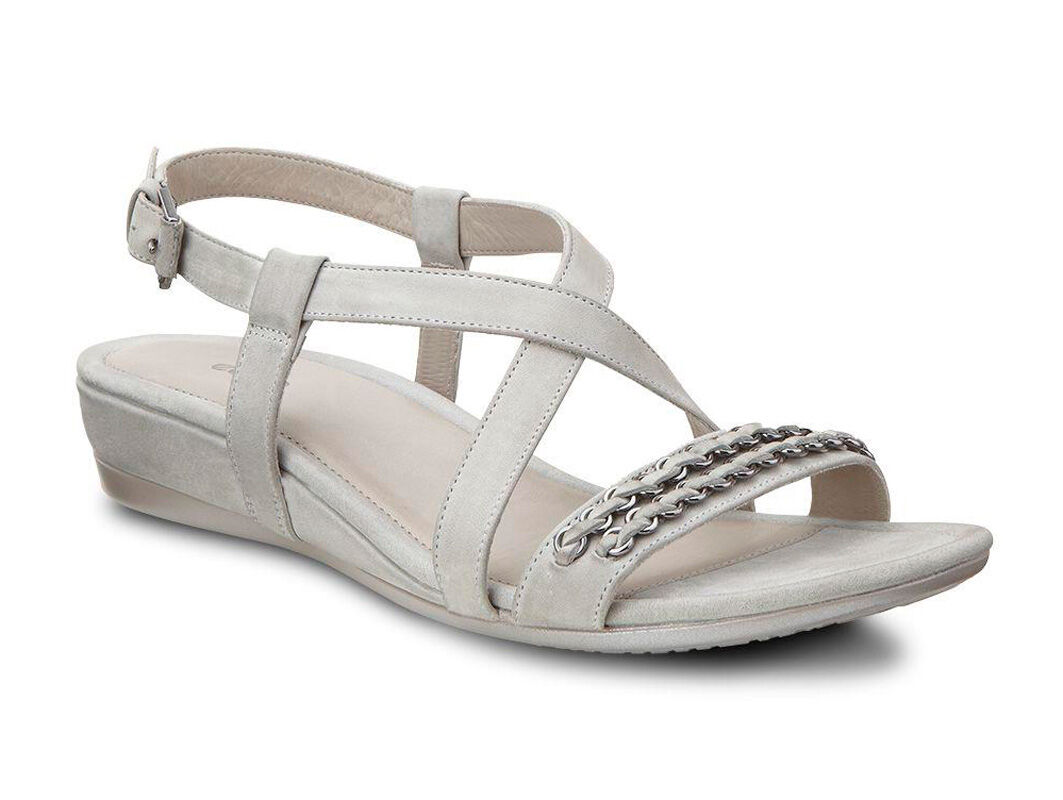 ECCO Touch 25 SandalECCO Touch 25 Sandal WILD DOVE (02539)