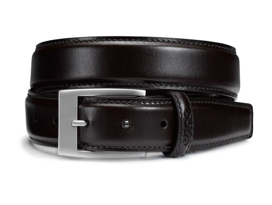 ECCO Classic Belt (COFFEE)