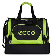 ECCO Golf Carry all Bag (BLACK/LIMEPUNCH)