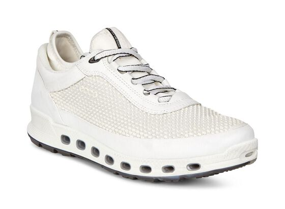 ECCO Womens Cool 2.0 Sport GTX (WHITE/WHITE)