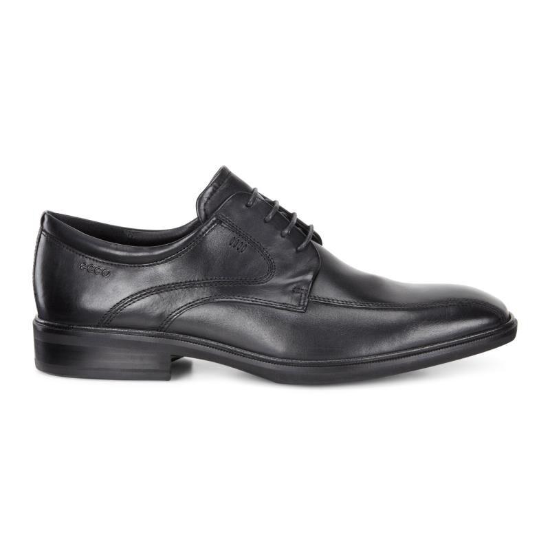 Ecco Outlet ILLINOIS Black 623034 01001 shoes online hot sale