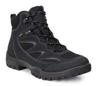 ECCO Womens Xpedition III High (BLACK/BLACK)