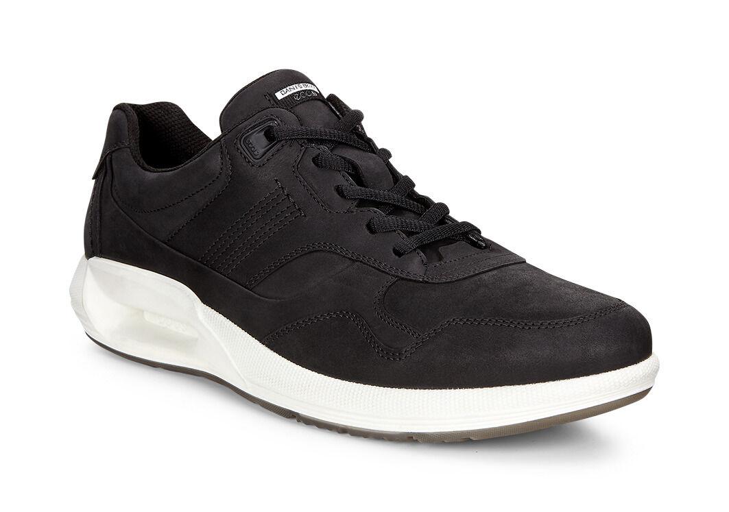 ECCO Mens CS16 Low Fashion Sneaker  1102J8A7Z