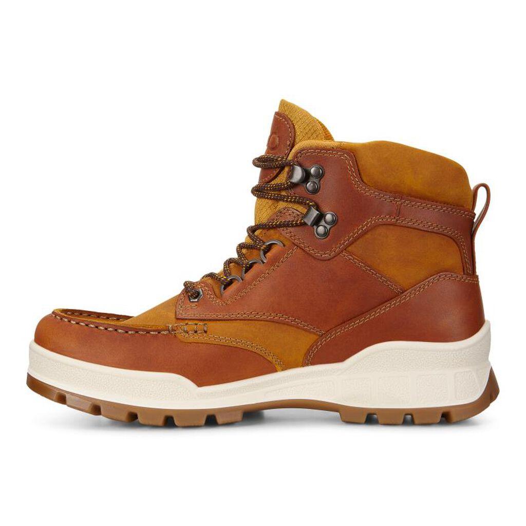 Ecco Mens Track 25 High Men S Outdoor Boots Ecco Shoes