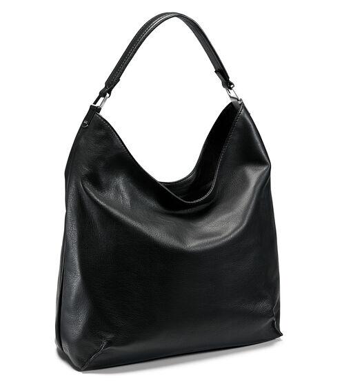 ECCO Chania Hobo Bag (BLACK)