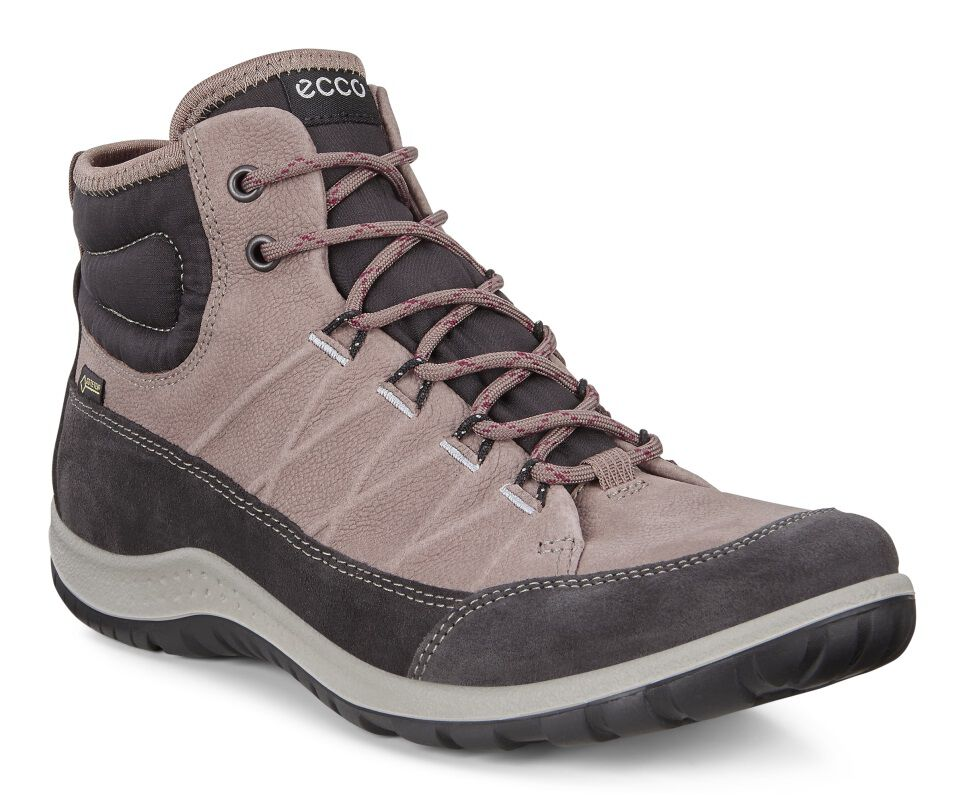 UPC 809704554525 product image for ECCO Womens Aspina GTX High | upcitemdb.com