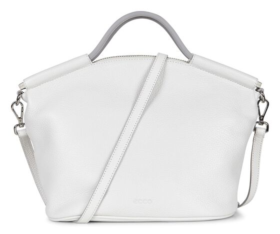 ECCO SP 2 Medium Doctor's Bag (WHITE)
