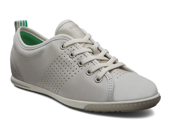 ECCO Spin Light Sneaker (GRAVEL/GRAVEL)