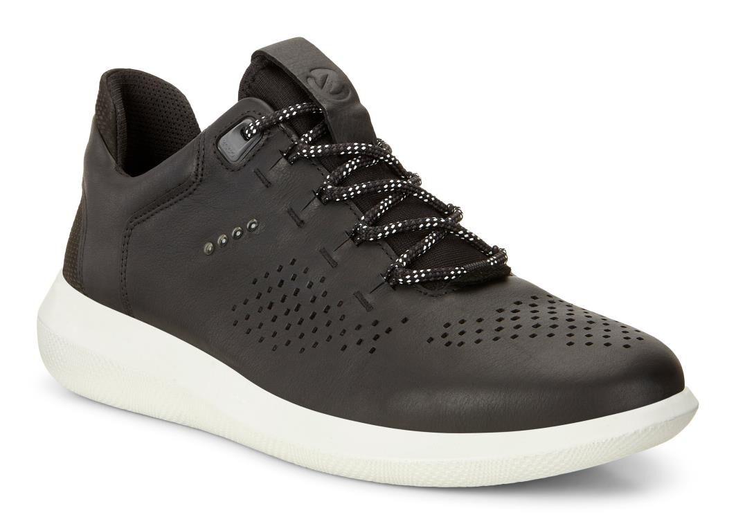 Mens Scinapse Low-Top Sneakers Ecco 1huOWp