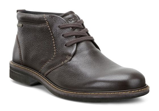 ECCO Turn GTX Boot (COFFEE)