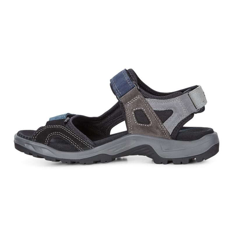 Men's ECCO Sport Anniversary Yucatan Sandals (Multicolor) - PJ70