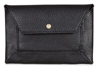 ECCO Isan 2 Small Wallet (BLACK)