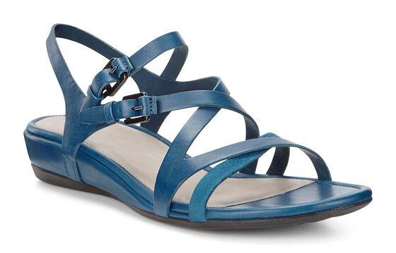 ECCO Touch 25 Strap Sandal (POSEIDON/POSEIDON)