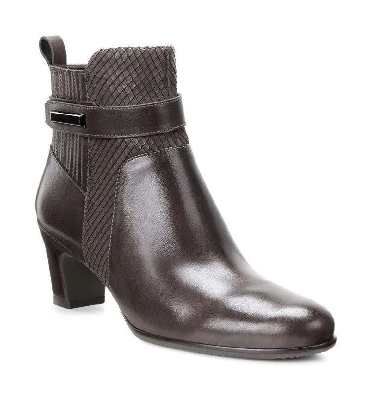 Sale Women ECCO Alliston Bootie boots q1u MTf37