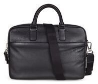 ECCO Jos Laptop Bag 13inchECCO Jos Laptop Bag 13inch in BLACK (90000)