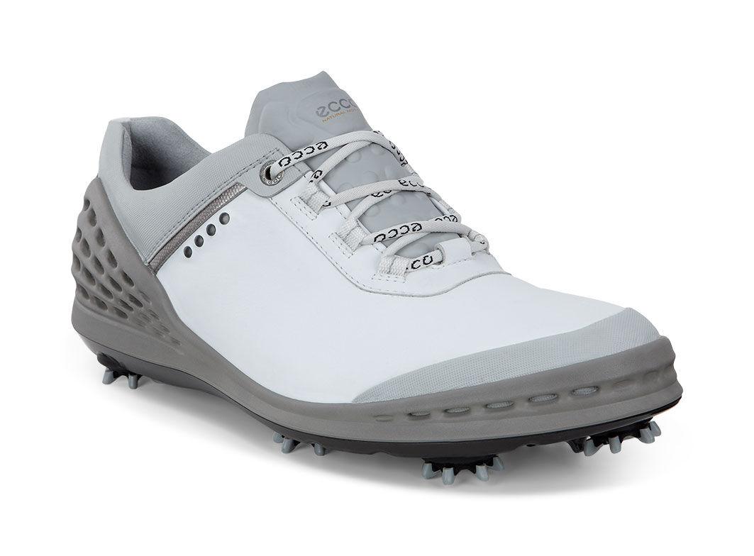 Men's ECCO 'Cage' Golf Shoe, Size 11-11.5US / 45EU - White