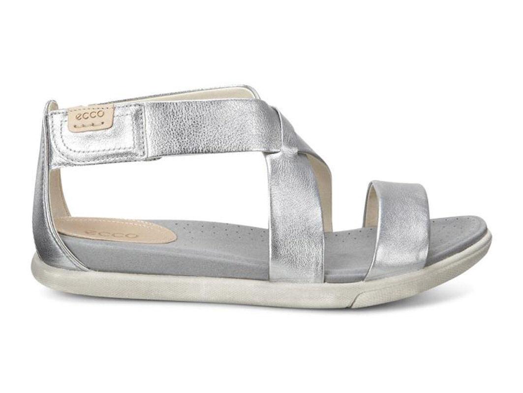 Womens Damara Gladiator Sandal Ecco CYTSP