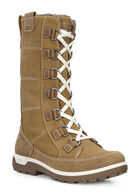 ECCO Womens Gora Tall BootECCO Womens Gora Tall Boot CAMEL/CAMEL (51055)