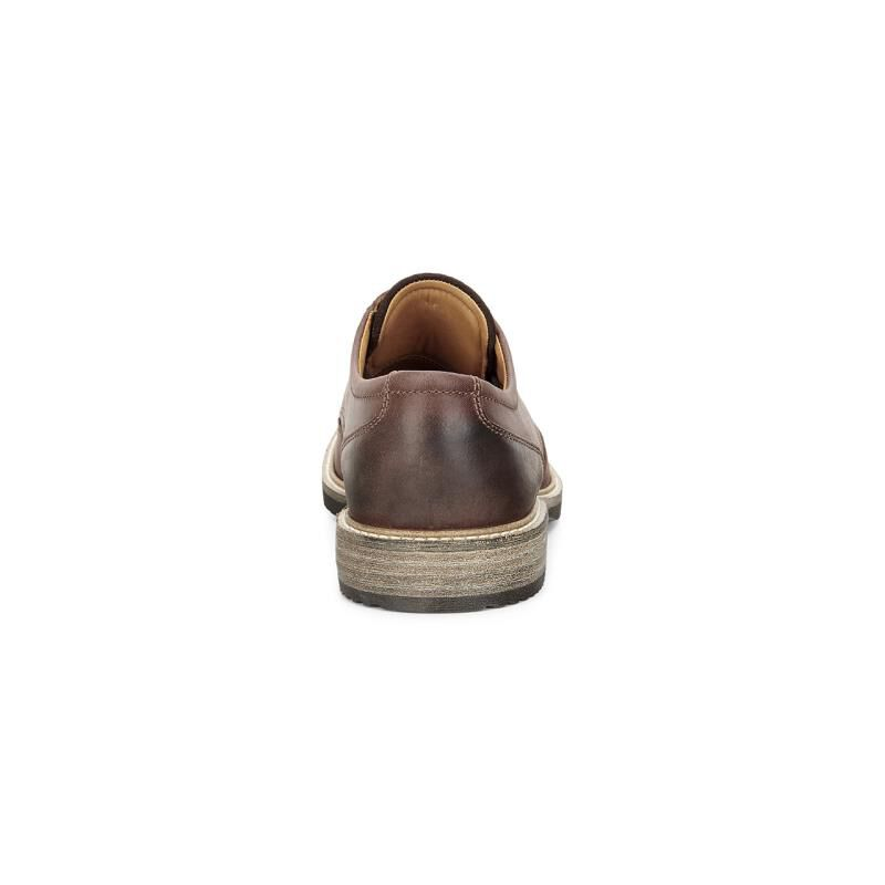 ECCO Kenton Brogue TieECCO Kenton Brogue Tie MINKMOCHA 50255