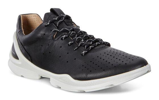 ECCO Wmns BIOM Street Sneaker (BLACK)