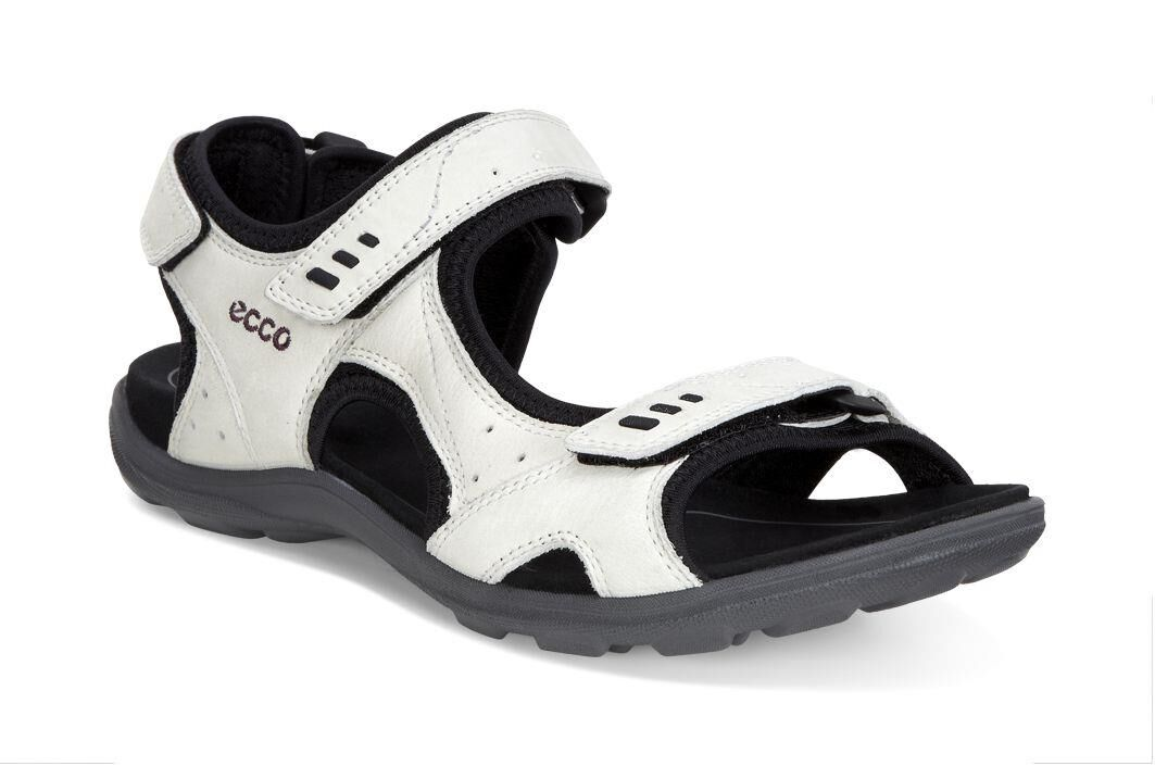 Favorite Womens Sandals Ecco Performance Kana Sandal Shadow White