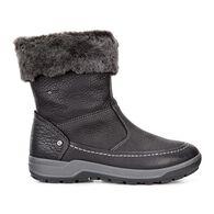 ECCO Womens Trace BootECCO Womens Trace Boot BLACK/DARK SHADOW (56340)