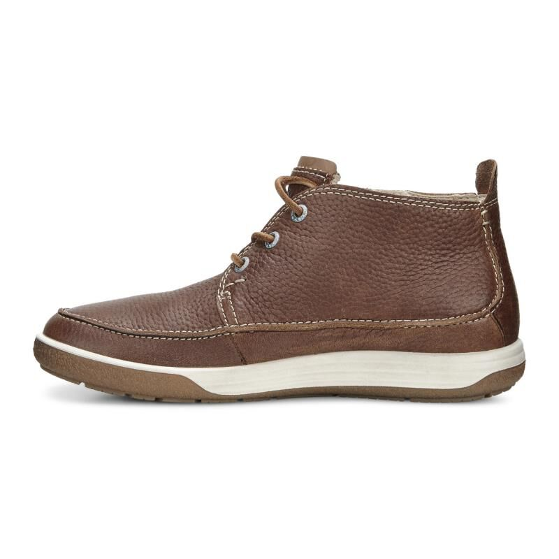... ECCO Chase II BootieECCO Chase II Bootie in COCOA BROWN/WHISKY (56891)  ...