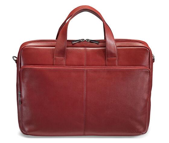 ECCO Business Laptop Bag (RUBY)