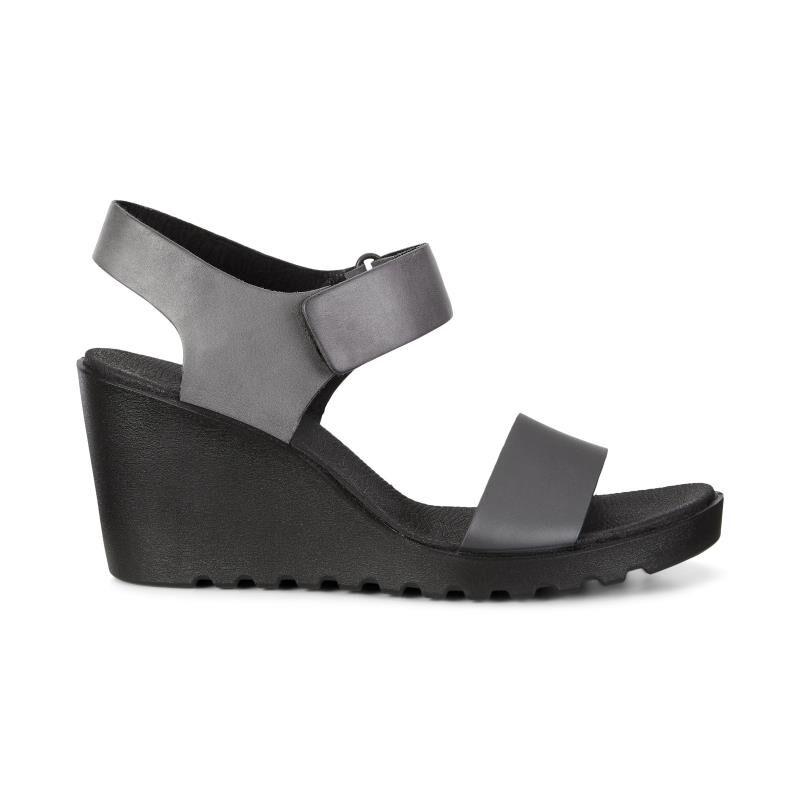 Ecco Freja Platform Sandals Women's Shoes 69feG