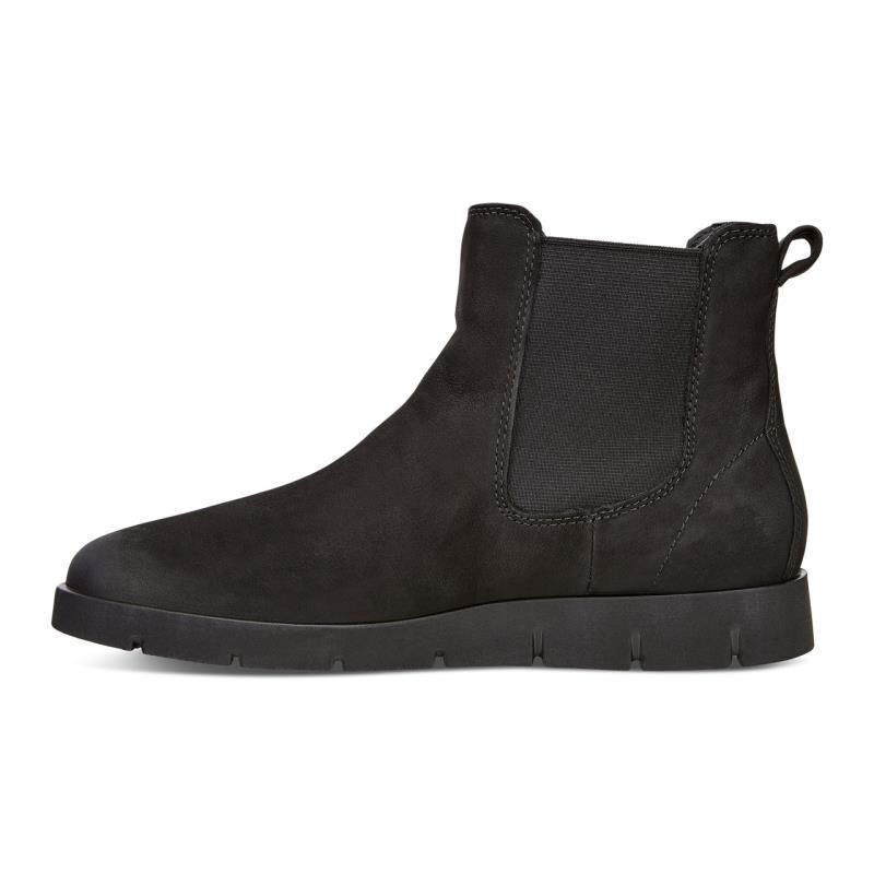 ... ECCO Bella BootECCO Bella Boot BLACK (02001) ...